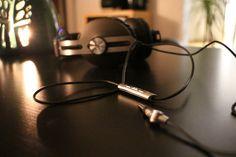 VLOG: WHUDAT testet den Sennheiser MOMENTUM (Lifestyle Kopfhörer)