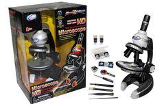 Купить микроскоп для ребенка по привлекательной цене