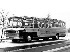 Scania-Vabis Panoramabus