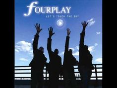 Let´s touch the sky! A romantic composition from Harvey Mason for the new Fourplay Album. Fantastic debut of the new member and exper. Smooth Jazz Artists, Smooth Jazz Music, Lps, Harvey Mason, Bebop, Montreux Jazz Festival, Contemporary Jazz, All That Jazz, Jazz Band