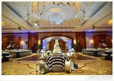 Balboa Bay Resort Wedding Nautical Newport Beach Mallory And Austin