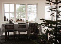 Decoración Navide     Nordic christmas