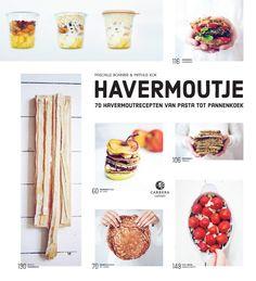 Review Havermoutje: verrassende inspiratie voor elke havermout liefhebber.