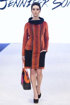Outfit by Jennifer Somoza