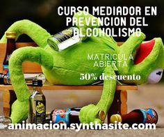 curso prevencion del alcoholismo