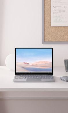 Neuer leichter Surface Laptop Go – Der Laptop für jede Gelegenheit – Microsoft Surface Microsoft Surface, Microsoft Word, Surface Hub, New Surface, Surface Laptop, Usb, Windows 10, Appel Video, Useful Life Hacks