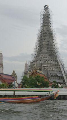 Still building temples. Photo by Marjanne Klaver 🍀