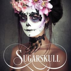 "79 Likes, 8 Comments - Angela Chica Charming MUA (@chicacharming) on Instagram: ""#sugarskull #sugarskullmakeup #retouch #postproduction #makeupschool #chicacharming"""