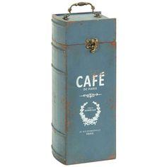 Cafe De Paris Wine Box
