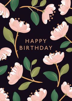 7 Best Virtual Birthday Cards Images