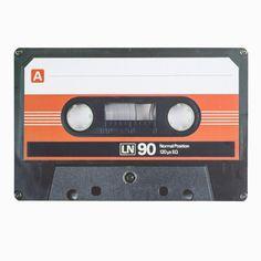 Salvamantel Retro Hifi cassette