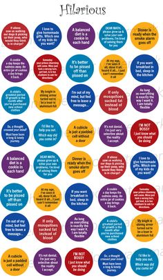 Hilarious 1 inch circle/25mm Bottle Cap Images by BehindTheDoor