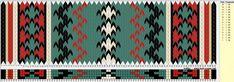 Tradisjonelle belte-mønstre i brikkevev til Øst-Telemark bunaden. Inkle Weaving, Inkle Loom, Card Weaving, Tablet Weaving Patterns, Time In The World, Viking Knit, Weaving Projects, Tole Painting, Fiber Art