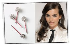 Ten-Minute Holiday Hairstyles