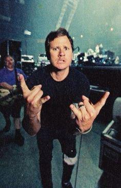 Tom Delonge of Angels & Airwaves/blink 182 Blink 182 Members, King Tom, Angels And Airwaves, Tom Delonge, Travis Barker, Game Face, Man Humor, Music Bands, Celebrity Crush