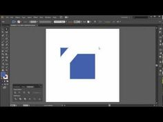 60 Second Illustrator Tutorial : Slice and Divide Shapes with Pathfinding -HD- - YouTube
