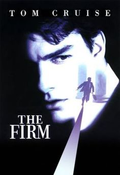The Firm (1993) movie poster  #printingservice #printingcompany #artprinting #posterprint #printposter #walldesign #movieposter