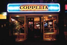 Coppelia - Cuban Diner