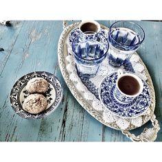 gunun kahvesi, coffee of the day from styleboomblog, turkish coffee, alaçatı