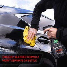 Turtle Wax 53477 Hybrid Solutions Pro Flex Wax, Graphene Spray Wax, 23 oz. Car Covers, Turtle, Turtles, Tortoise