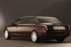 carsinstudio: Lancia Thesis Stola S85 (2004)