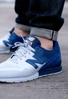 New Balance mrl996fu via AsphaltgoldBuy it @ Asphaltgold | Allike