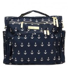 The BFF by JuJuBe has tons of pockets and organization...so much you 90a649650300b