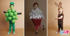 170 jedinečných masiek na karneval, ktoré nemusíte kupovať! Baby Sewing, Kids And Parenting, Ronald Mcdonald, Internet, Halloween, Holiday Decor, Party, Decorations, Carnivals