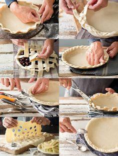 Dekor Torten