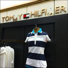 Hooligans Attack the Hilfiger® Brand – Fixtures Close Up Brand Management, Tommy Hilfiger, Psychology, Polo Ralph Lauren, Retail, Branding, Mens Tops, Fashion, Moda