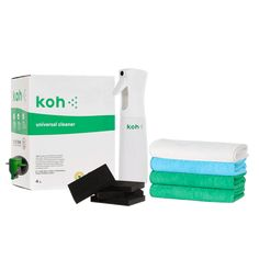 Bundle to Save - Home Starter Bundle Deal – Koh Car Cleaning, Cleaning Hacks, Cleaning Products, Commercial Cleaners, Professional Cleaners, Floors And More, Hotel Services, Pet Odors, 30 Day Challenge