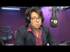 Michael McIntyre Grimmy BBC Radio 1 2016