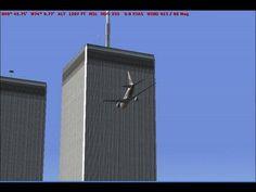 New Video First Plane Hit Tower  9 11 9/11 Terrorist Terror Attack World Trade Center September 11