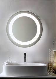 bathroom mirror lighting ideas google search