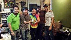 Cubasoyyo: Calixo Oviedo & The Cuban Jazz Train - Como suena (VIDEO PROMOCIONAL NUEVO CD 2015)