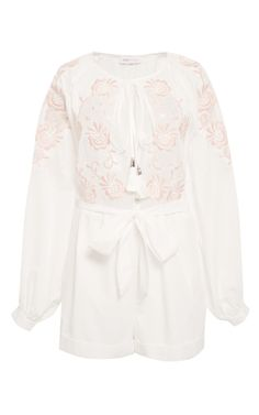 Lolita Playsuit by ALICE MCCALL for Preorder on Moda Operandi