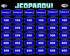 This powerpoint template plays just like wheel of fortune great for jeopardy powerpoint smartboard template maxwellsz