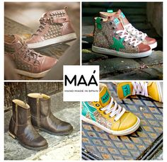 Holiday collection from MAA shoes! Find them on Lil'Stylers app