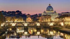 Καθαρά Δευτέρα Ταξίδι στη Ρώμη 4 ημέρες. Απόλαυσε ένα ταξίδι στην πρωτεύουσα της Ιταλίας, την Ρώμη με το Travelidea.