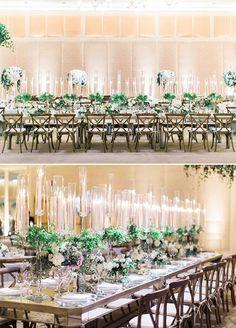 Wedding Decorations, Real Weddings, California Weddings    Colin Cowie Weddings