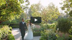 Monalyn + David Highlight Film // Rancho Bernardo Inn Wedding Video // San Diego, CA Music Licensing, Wedding Videos, San Diego, David, Wine, Weddings, Wedding Dresses, Bride Dresses, Bridal Gowns