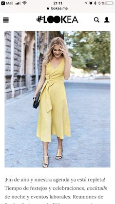 Black Shoes, Comfy, Yellow, Chic, Pants, Dresses, Style, Fashion, Evening Cocktail