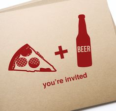 1000 ideas about dinner invitations on pinterest