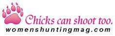 Hunting - women huhnting big game, Deer Hunting, Elk Hunting, Turkey Hunting