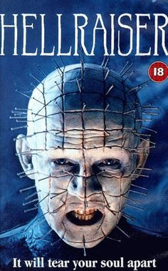 Hellraiser (Freaky Freaky Horror)