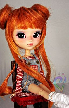 Sweet Pullip doll by lydioteision customs. FA/FS | by lydioteisioncustoms