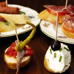 Alimentation 3: Pleins feux sur la cuisine du Pays basque, l'une des plus fascinantes cultures - Frawsy