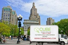 Cube Moving's staff of professional Consultants and Movers will go to great lengths to ensure that you will get the best Guaranteed Price, so their customers know exactly what to expect.