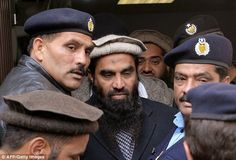 Welcome to NewsDirect411: Breaking News: Mumbai Attack Suspect Lakhvi Releas...