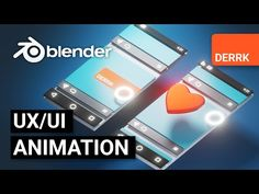 Ever wondered how cool it would be to see your favorite app design in Wonder no more! This tutorial will teach you all the (surprisingly simple) steps t. Cinema 4d Tutorial, 3d Tutorial, Blender 3d, Mood Board Interior, Planner Tips, 2015 Planner, Digital Painting Tutorials, Art Tutorials, Ui Animation